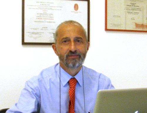 Dr. Luigi Di Berardino