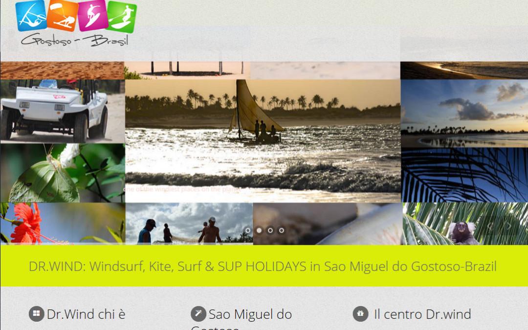 Dr.Wind Windsurf/kite Center Brasil