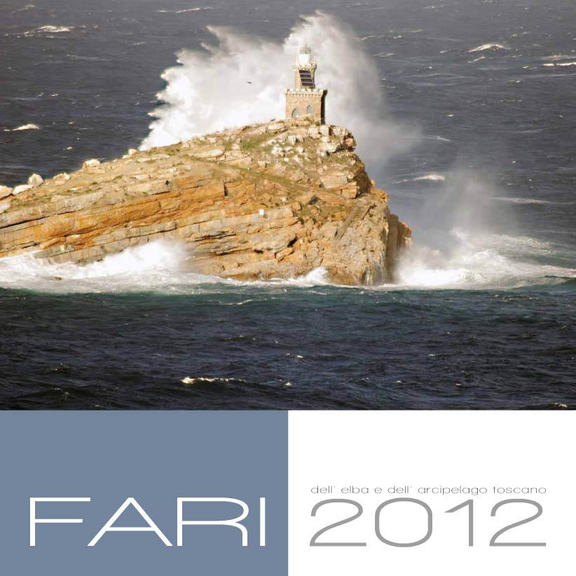 Calendario Fari Elba