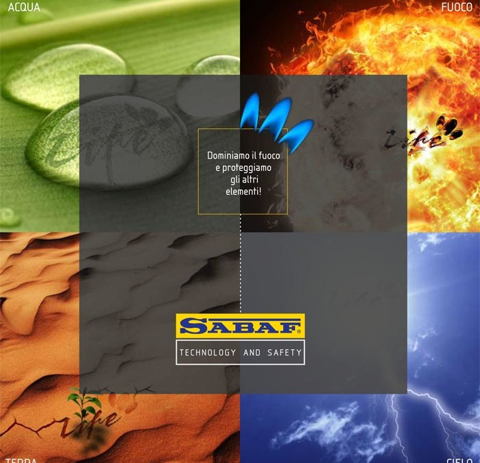 Brochure 4 elementi sabaf