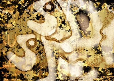 Likeafish gold