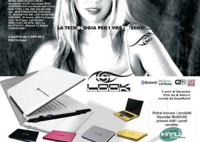 Campagna sole 24ore Notebook