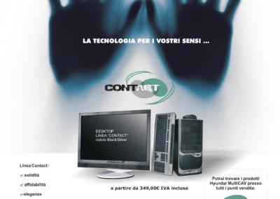 Campagna Hyundai PC