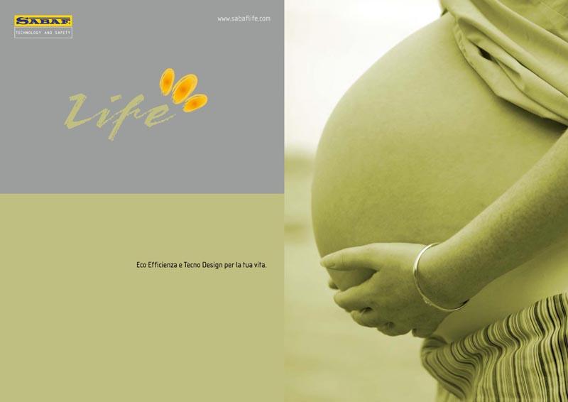Librone Sabaf Life