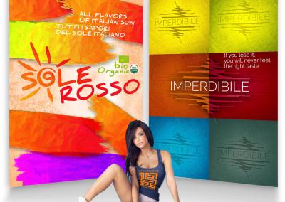 Poster Fava Bibite
