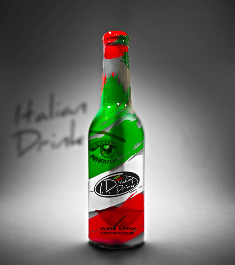 Italian Drink ID