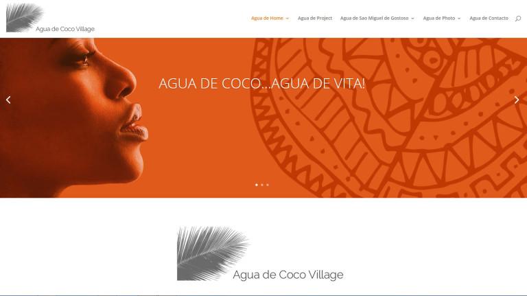 AGUA DE COCO VILLAGE