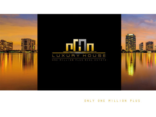 Brochure Luxury House