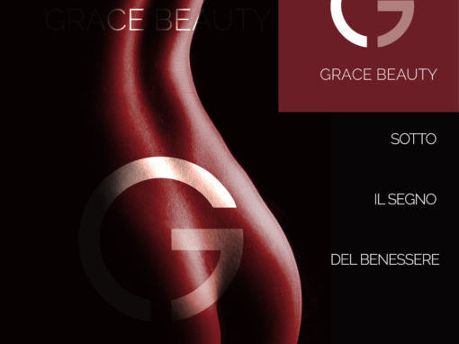 Poster Grace Beauty