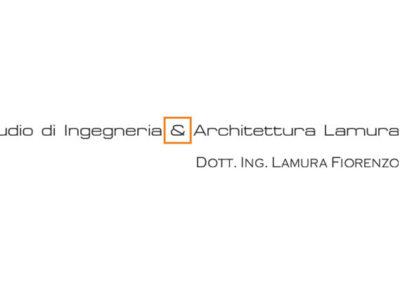 Logo Lamura Ingegneria