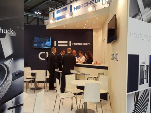 Stand BIMU HWACHEON